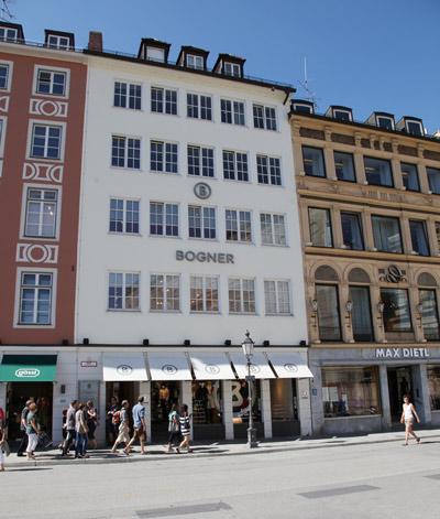Frauenarzt München Innenstadt
