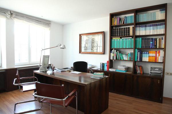 Frauenarzt Praxis München
