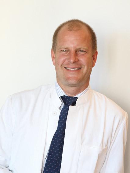 Frauenarzt München Oliver Barske